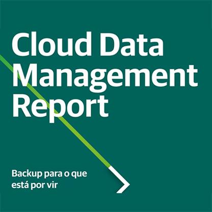 Gerenciamento de dados na nuvem